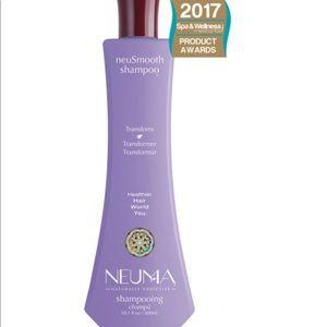 🆕 Neuma neuSmooth shampoo, 10.1 Oz.